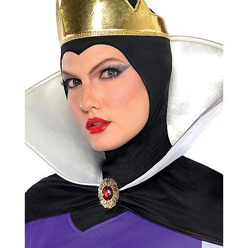 Adult Evil Queen Costume - Snow White & the Seven Dwarfs Image #3
