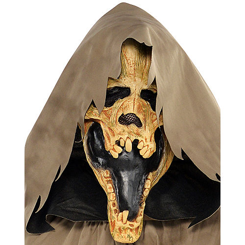 Boys Swamp Creeper Costume Image #2