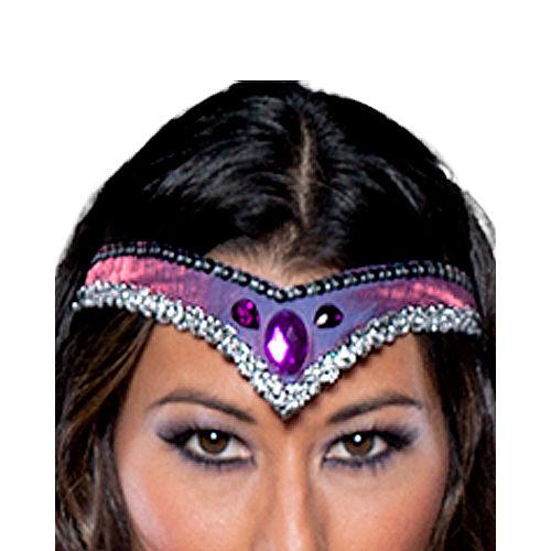 Adult Seductive Sorceress Costume Deluxe Image #2