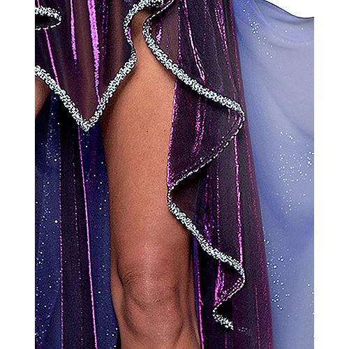Adult Seductive Sorceress Costume Deluxe Image #5