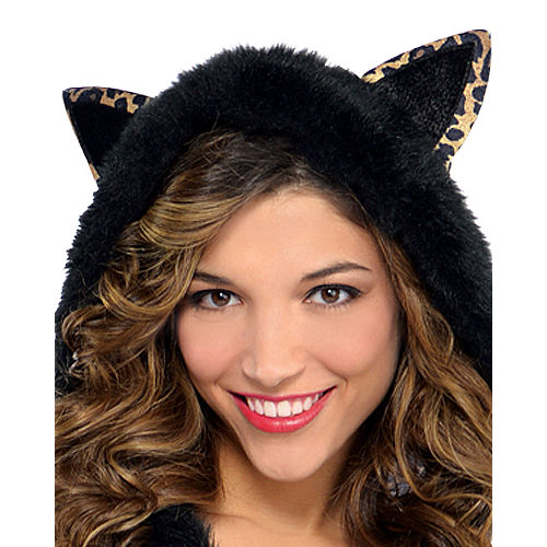 Adult Pretty Kitty Costume - Cat Image #2