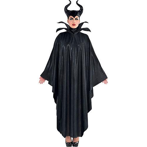 Adult Maleficent Costume Plus Size - Maleficent Image #1