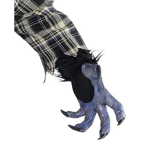 Adult Rabid Werewolf Costume Plus Size Image #4