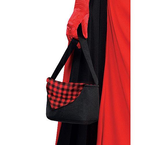 Adult Enchantress Red Riding Hood Costume Image #5
