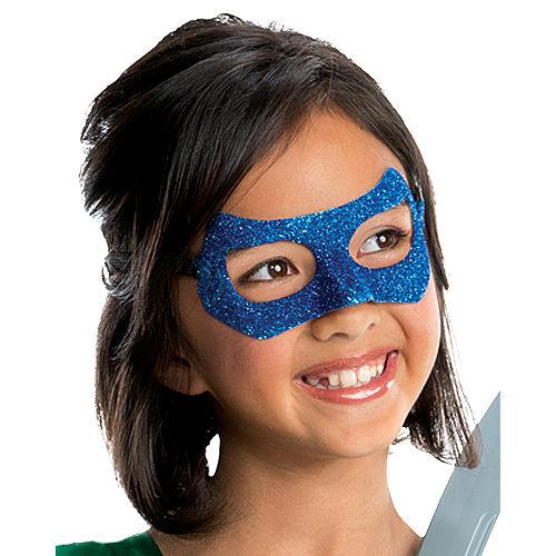 Girls Leonardo Costume Deluxe - Teenage Mutant Ninja Turtles Image #3