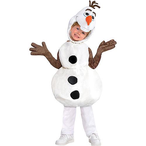 Toddler Olaf Costume - Frozen Image #1
