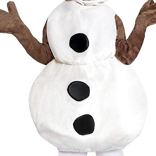 Toddler Olaf Costume - Frozen Image #4