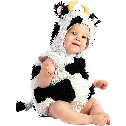 Baby Kelly the Cow Costume Image #2