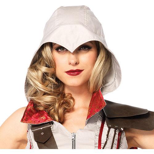 Adult Sexy Ezio Costume - Assassin's Creed II Image #3