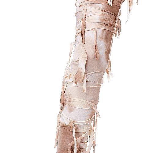 Teen Girls Mystical Mummy Costume Image #4
