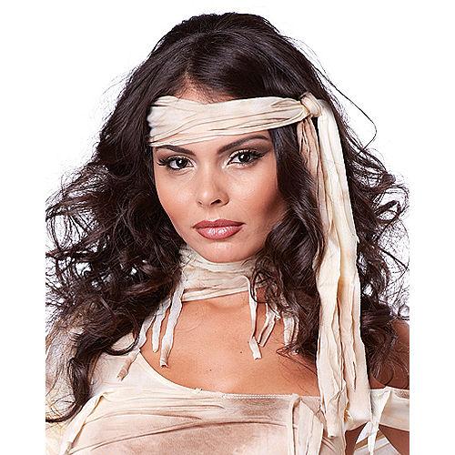 Adult Mystical Mummy Costume Image #2