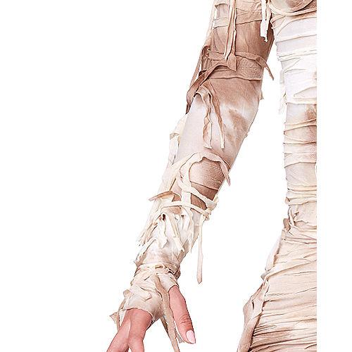 Adult Mystical Mummy Costume Image #3