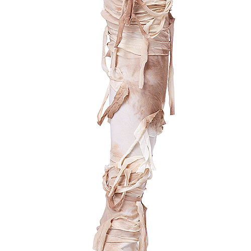 Adult Mystical Mummy Costume Image #5