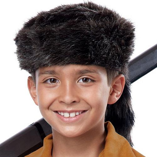 Boys Frontier Costume Image #2