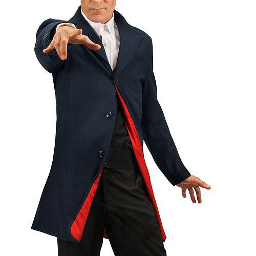 Twelfth Doctor Jacket - Doctor Who Image #2