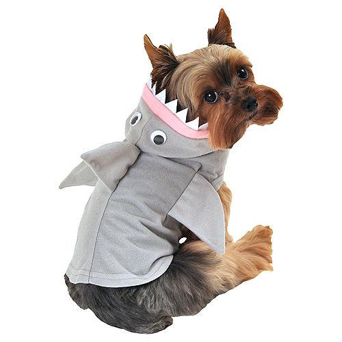 Shark Dog Costume Image #1