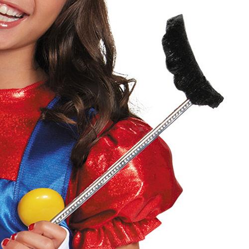 Girls Miss Mario Costume - Super Mario Brothers Image #3