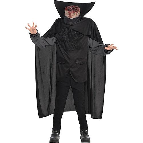 Boys Bloody Headless Horseman Costume Image #1