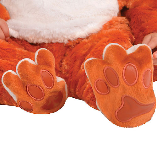 Baby Fox Costume Image #3