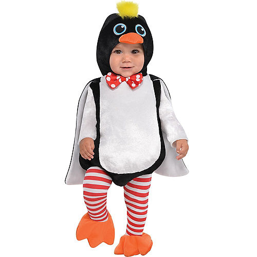 Baby Waddles the Penguin Costume Image #1