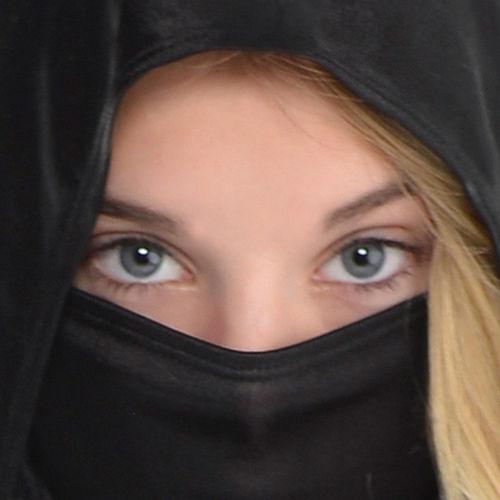 Adult Ultimate Ninja Costume Image #2