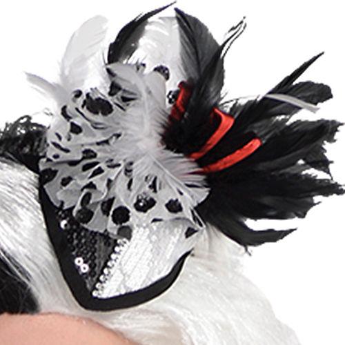 Adult Cruella De Vil Costume - 101 Dalmatians Image #2