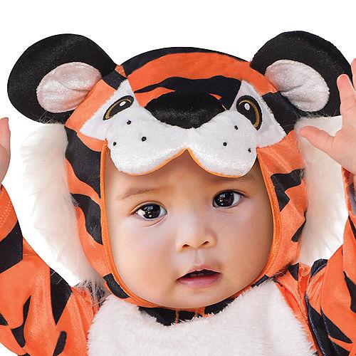 Baby Tiny Tiger Costume Image #2