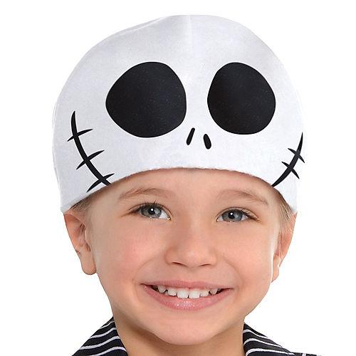 Toddler Boys Jack Skellington Costume - The Nightmare Before Christmas Image #2