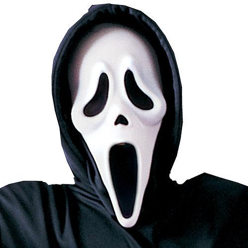 Boys Ghost Face Costume - Scream Image #2