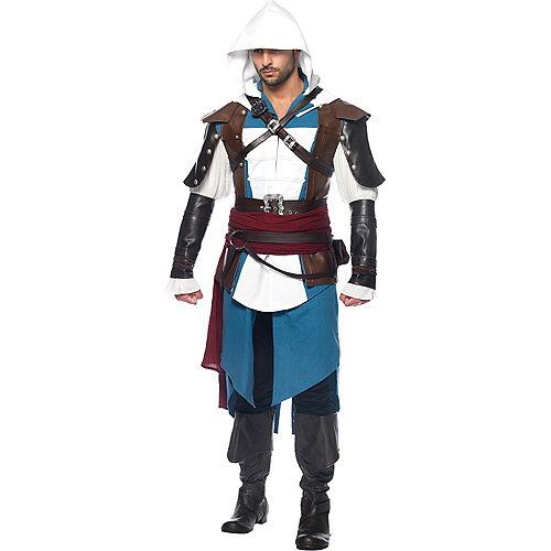 Adult Edward Costume - Assassin's Creed IV Image #1
