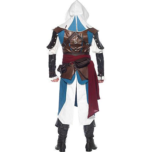 Adult Edward Costume - Assassin's Creed IV Image #2