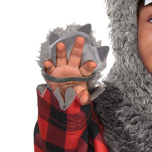 Baby Wolf Costume Image #3