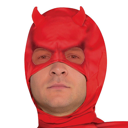 Adult Daredevil Muscle Costume Image #2