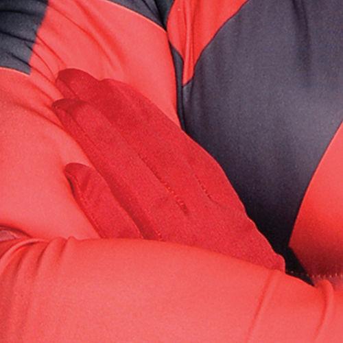 Adult Deadpool Muscle Costume Image #4