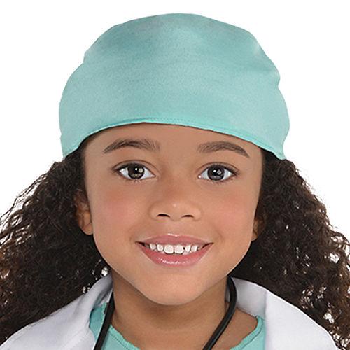 Girls Doctor Costume Image #2
