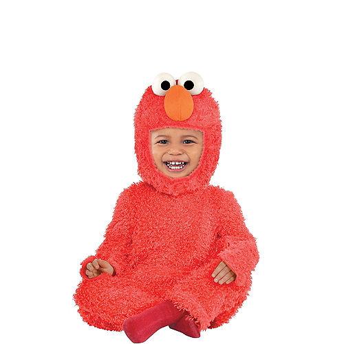 Baby Elmo Costume - Sesame Street Image #1