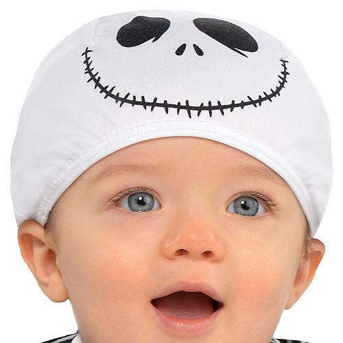 Baby Jack Skellington Costume - The Nightmare Before Christmas Image #2