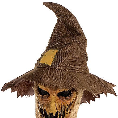 Boys Scary Scarecrow Costume Image #2