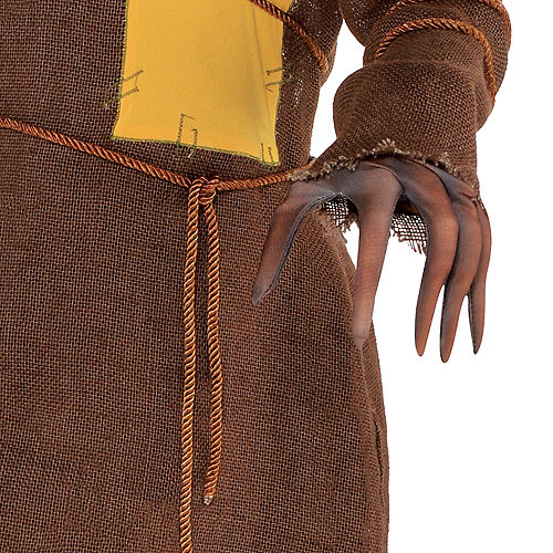 Boys Scary Scarecrow Costume Image #4