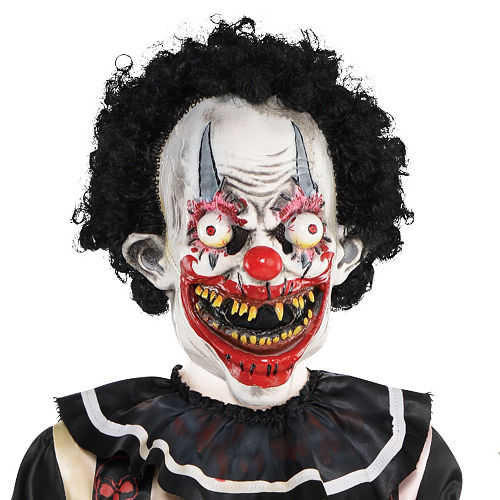 Boys Slasher Clown Costume Image #3