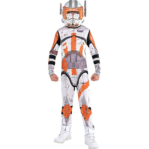 Boys Commander Cody Costume - Star Wars Image #1