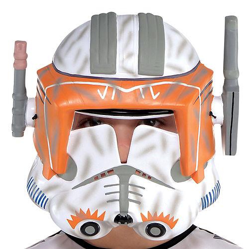 Boys Commander Cody Costume - Star Wars Image #2
