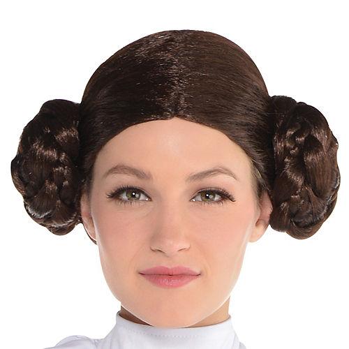 Adult Princess Leia Costume - Star Wars Image #4