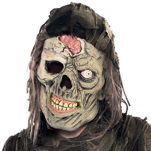 Boys Creepy Zombie Costume Image #2