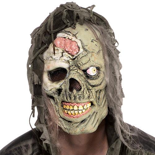 Adult Creepy Zombie Costume Image #2