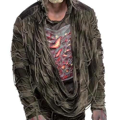 Adult Creepy Zombie Costume Image #3
