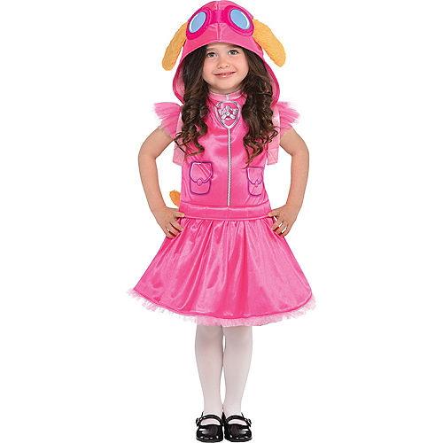 Girls Skye Costume - PAW Patrol Image #1