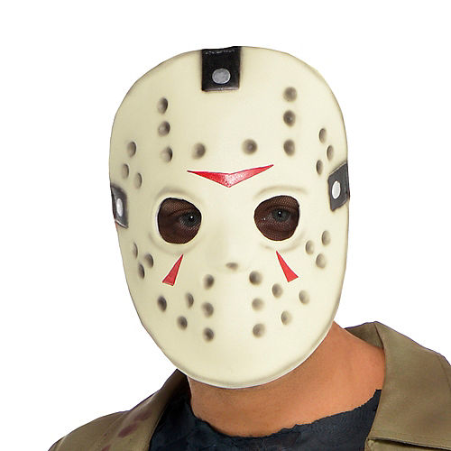 Adult Jason Voorhees Costume - Friday the 13th Image #2