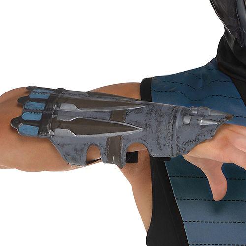 Adult Sub-Zero Costume - Mortal Kombat Image #3