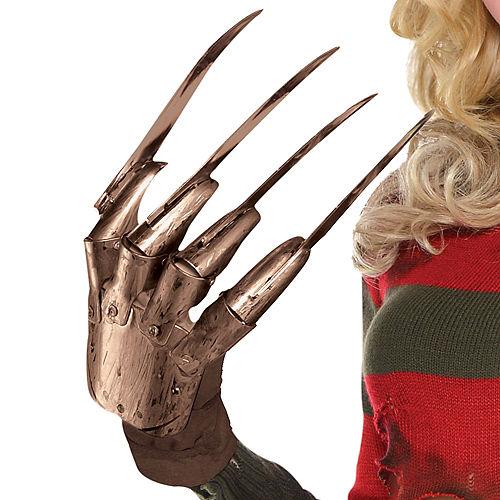 Adult Miss Krueger Costume - A Nightmare on Elm Street Image #3